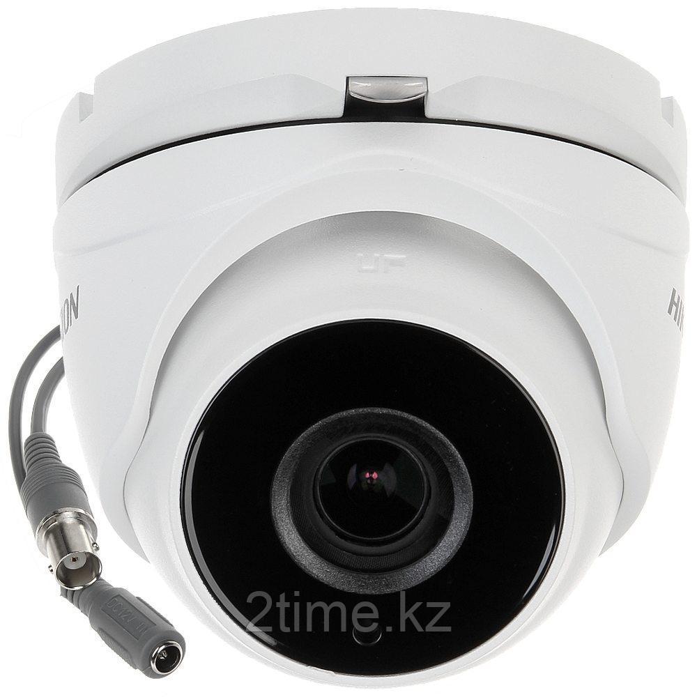 Hikvision DS-2CE56D8T-IT3ZF (2.7-13.5 мм) HD TVI 1080P купольная видеокамера