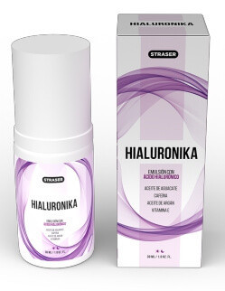 Hialuronika (Гиалуроника) - крем от морщин