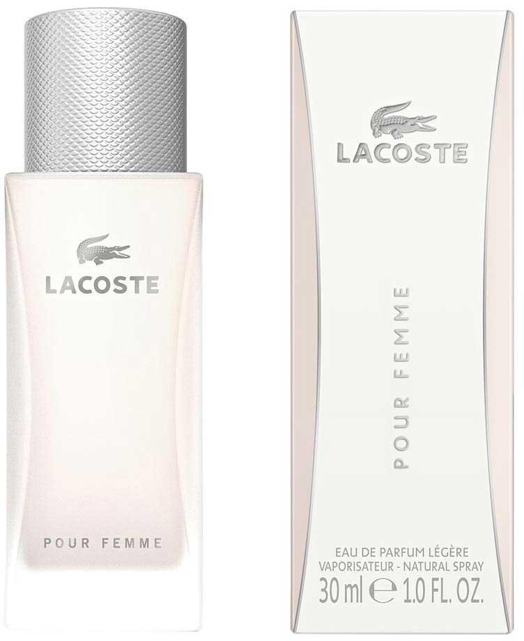 Lacoste Lacoste Pour Femme-2017 Eau de Parfum Legere