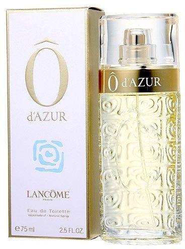 Lancome O d'Azur Тестер 75 ml (edt)