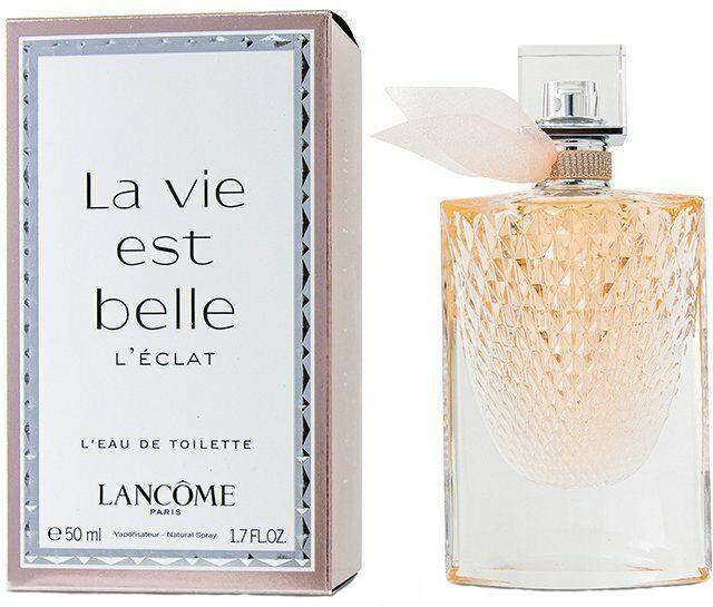 Lancome Lancome La Vie Est Belle L'Eclat L'Eau de Toilette Тестер 50 ml (edt) Женский