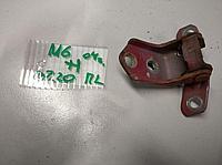 E11258210A Петля двери передней левой нижняя для Mazda 6 GG 2002-2007 Б/У
