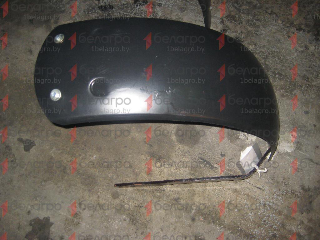 80-8403010-А-01 Крыло правое МТЗ правое, пластиковое в сборе, с 1-м кронштейном, под ГУР