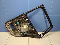 95553346100 Стеклоподъемник задний левый для Porsche Cayenne 955 957 2003-2010 Б/У