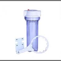 Фильтр воды прозрачный BR1023-П