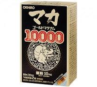 ORIHIRO Мака Gold Magnum 10000 Мака Голд , 60 штук