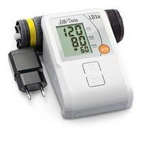 Тонометр электронный Little Doctor LD-3а, автоматический, адаптер в комплекте