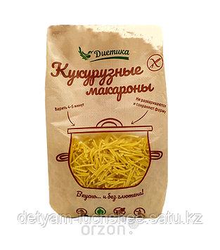 Макаронные изделия Диетика, Вермишель кукурузная 300 г
