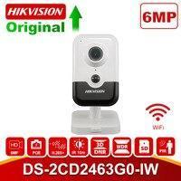 Hikvision DS-2CD2463G0-IW (2,8 мм), IP видеокамера 6 МП, купольная, EASY IP 2.0 Plus, фото 1