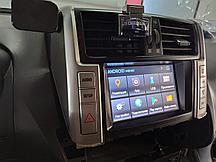 Land cruiser prado 2007 / 2014 NT3306 навигационный блок android