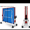 Теннисный стол Compact Expert Indoor с сеткой, фото 6