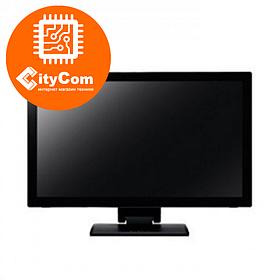 Сенсорный 22 дюймовый мониторTVS LT-22R55W (Touch screen monitor)  Black Тач Арт.4185