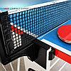 Всепогодный Теннисный стол Compact Expert Outdoor с сеткой, фото 4