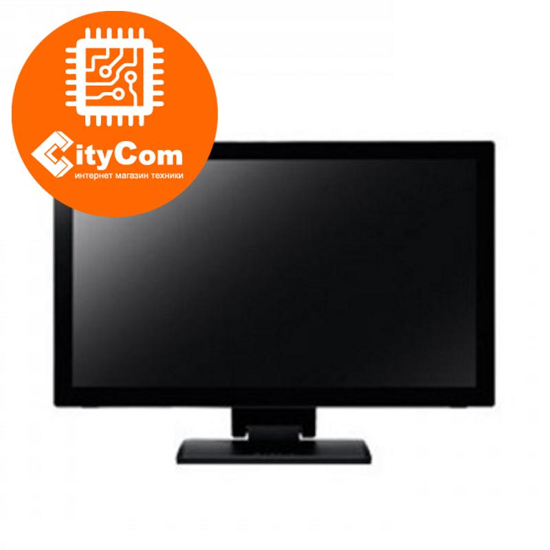 Сенсорный 21.5 дюймовый монитор TVS LT-21R55W (Touch screen monitor) Black Тач Арт.4184 - фото 1