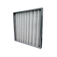 Фильтры воздушные кассетные (Фильтрующий материал - стекловолокно)