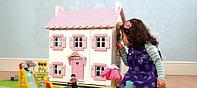 Как выбрать кукольный домик