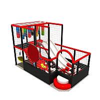 Детский лабиринт игровой, фото 1