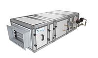Приточная установка 3700 Aqua F
