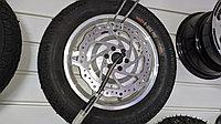 Мотор- колесо 57-203 (12.5X2.25)