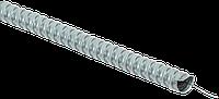 Металлорукав РЗ-ЦХ-18 с протяжкой (50м) ИЭК