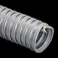 Металлорукав РЗ-ЦХ-10 с протяжкой (100м) ИЭК