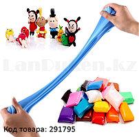 Набор для творчества легкий пластилин 36 цветов