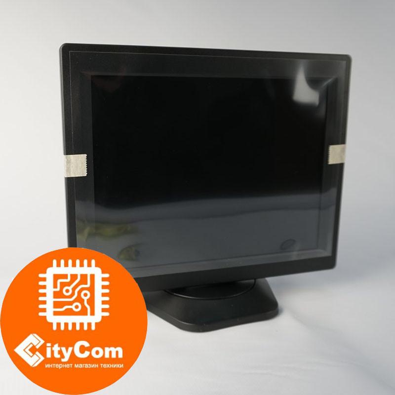 """12.1"""" TVS LP-12R21 Black, POS-монитор  (НЕ сенсорный), 800x600, 8ms"""