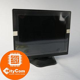 """12.1"""" TVS LP-12R21 Black, POS-монитор  (НЕ сенсорный), 800x600, 8ms Арт.2746"""