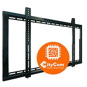 """Крепление для мониторов и TV, KRON T4070 , диагональ экрана от 40"""" до 70"""", макс. нагрузка 55 кг, стандарт VESA"""