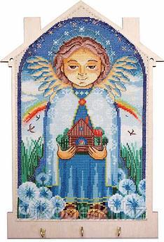 """Набор для вышивания крестом """"Хранитель"""""""