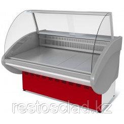 Витрина холодильная Илеть ВХС-1,2 (cтатика)