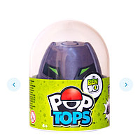 Ben 10 Фигурка поп-топ (Шок Рок)