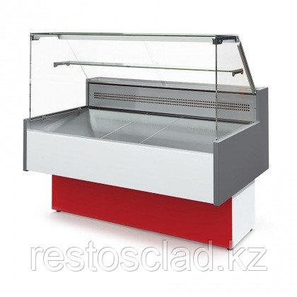 Витрина холодильная Таир ВХС-1.5 Cube