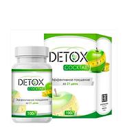 Детокс (Detox) коктейль для похудения и очищения