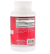 Jarrow Formulas, Taurine, 1000 мг, 100 капсул, фото 2