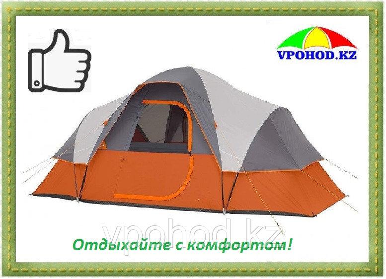 Палатка 9-ти местная