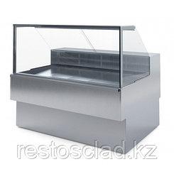 Витрина холодильная Илеть ВХС-1,5 Cube (статика)