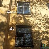 Окна в подъезды, фото 2