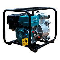 Мотопомпа бензиновая Alteco Professional AWP80M