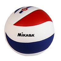 Мяч волейбольный Mikasa MVP Lite, фото 1