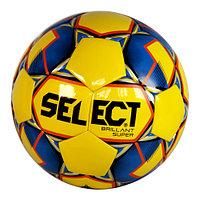 Мяч футзальный SELECT BRILLANT №4, фото 1