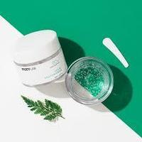 Успокаивающий крем с азиатикозидом FASCY - Lab Cica AC Solution Cream