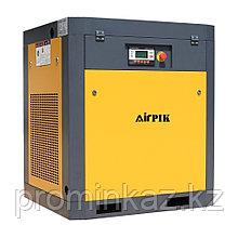 Компрессор винтовой AirPIK APB-20A, 2,4м3/мин, 8 атм, 15кВт