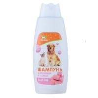 Шампунь Пижон для кошек и собак с запахом бабл-гам