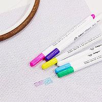 Маркер для ткани, смываемый холодной водой ADGCR Chako Ace Pen