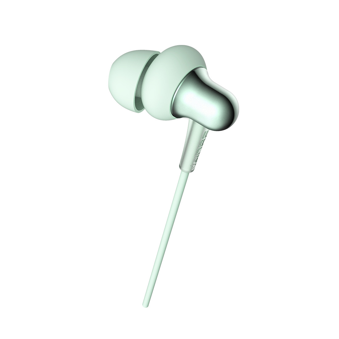Наушники 1More Stylish Dual-dynamic Driver In-Ear Headphones E1025 Зеленый