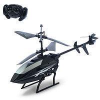 Вертолёты и самолёты