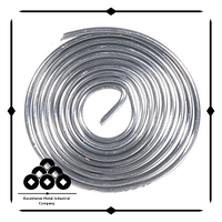 Припой серебряный ПСр 37,5 ГОСТ 19746-2015