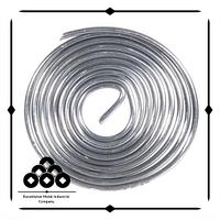 Припой серебряный ПСрКдМ 50-34-16 ГОСТ 19746-2015