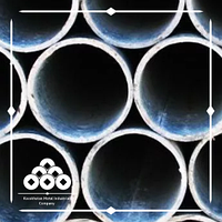 Труба нержавеющая 50х1,8 мм 08Х18Н10 (ЭИ119) ГОСТ 9941-81 холоднокатаная